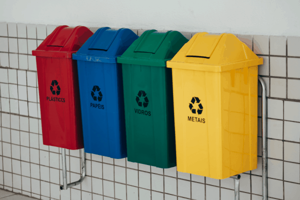 Recycling Symbols for Plastic and What Do They Mean
