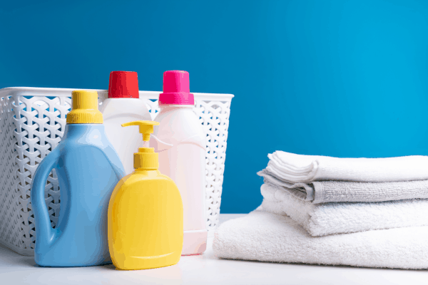 Top 10 Non Toxic Laundry Detergent Brands
