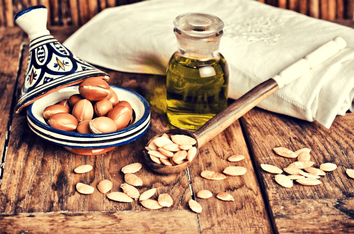 Argan oil vs jojoba oil for hair growth