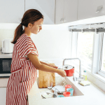 Hand-Washing vs. Dishwasher Water Usage: Which is more environmentally friendly?
