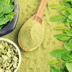 Top Green Superfoods: Spirulina vs. Moringa