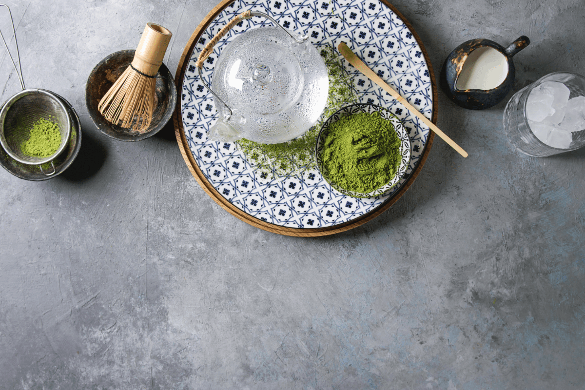 How to Make Matcha Tea Taste Good and Still Enjoy Its Benefits