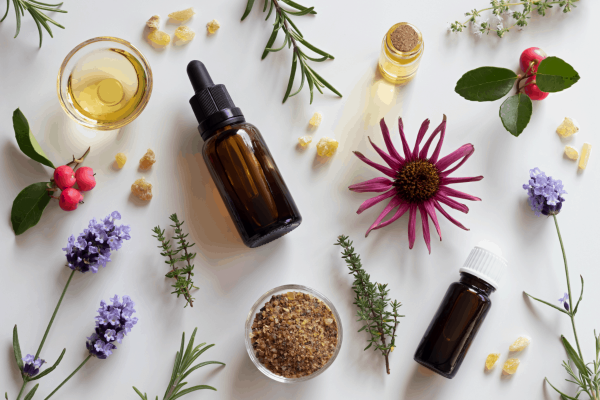 How to Tell if Essential Oils are Pure