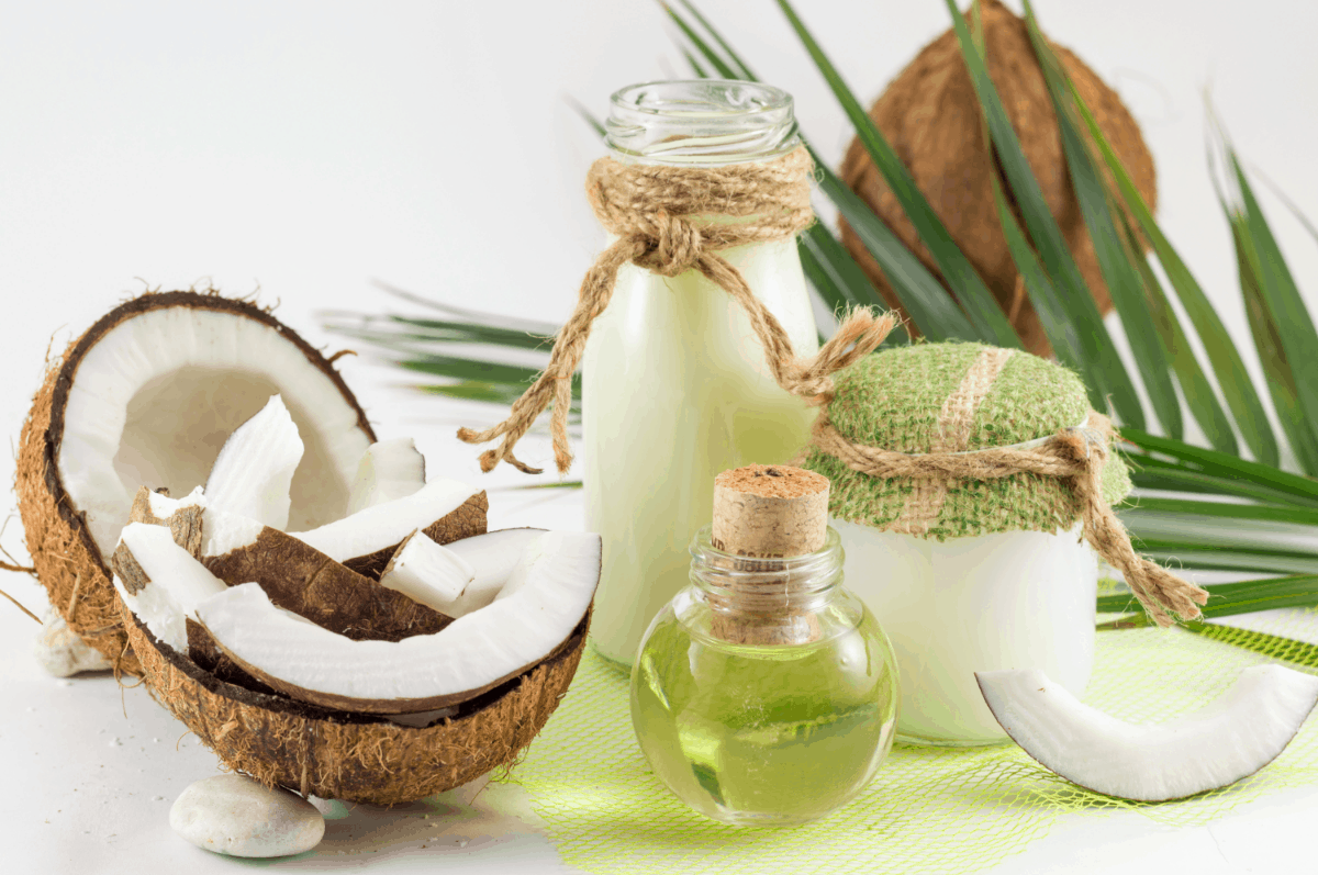 Is Coconut Oil Bad for Septic System