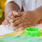 Is Play-Doh Non-Toxic?