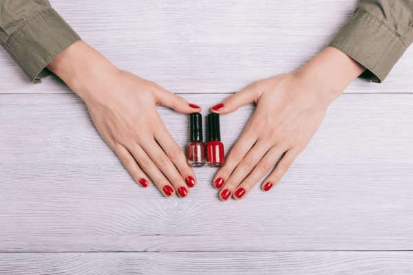 Best Non-Toxic Nail Polish Brands