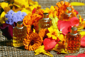 How to Make Perfume with Essential Oil and Vodka