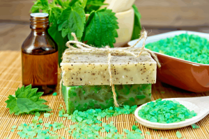How Much Essential Oil Is Necessary for Homemade Soap