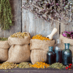 How to Make Essential Oils from Dried Herbs