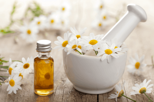 Essential Oils that help with Sore Muscles