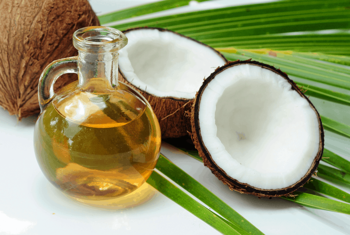 Is There a Coconut Essential Oil