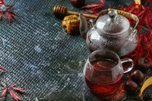 How To Make A Delicious Hibiscus Tea