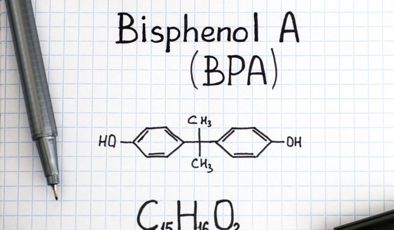 What Is BPA Mean And Why Is Bad For Your Health