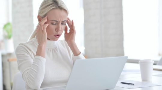 Intake of Citric Acid for Brain Fog - Does it Really Work