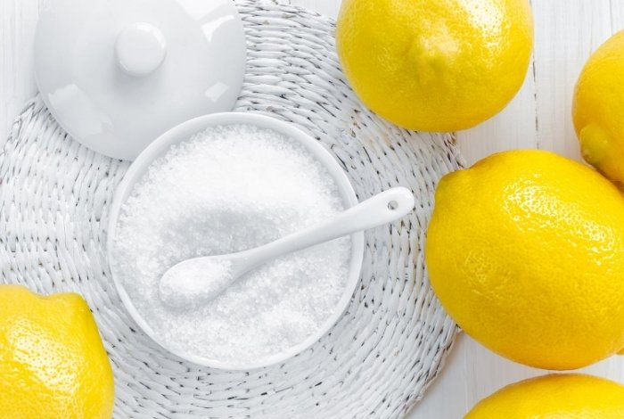 Uses of Citric Acid
