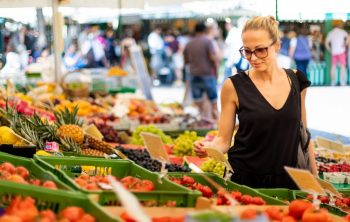 7 Reasons To Buy Local Food And Support Sustainability