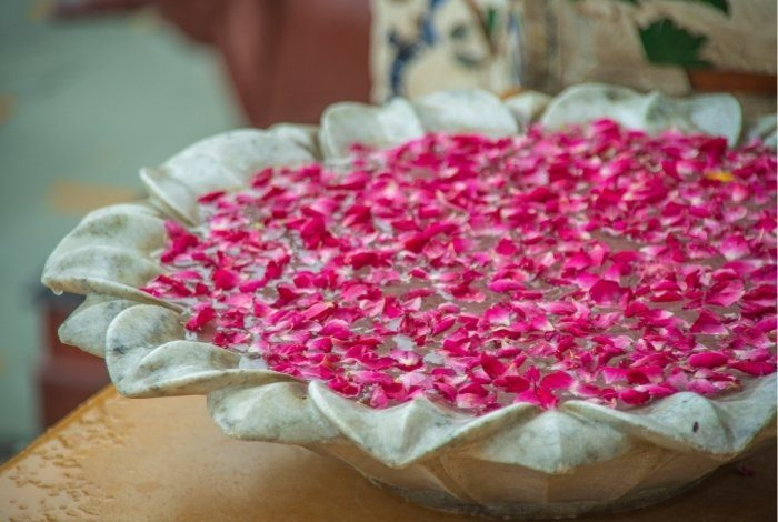 Getting Started- How To Make Rose Water