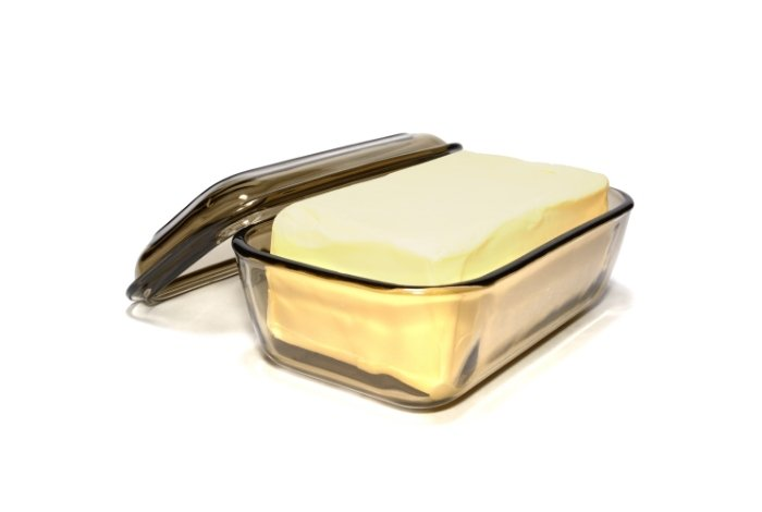 Butter container