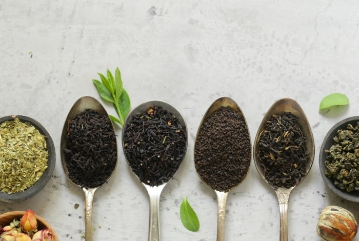 Difference Between Oolong and Green Tea