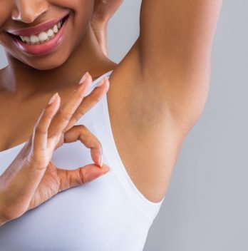 How To Detox Armpits At Home