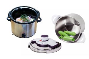 Pressure Cooker VS Slow Cooker Nutrition