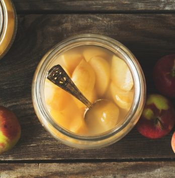 How To Make Apple Cider Vinegar Without Sugar