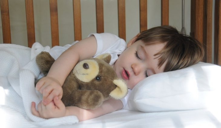 Natural Remedies to Help Sleep for Children