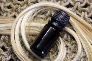 Oils for DIY Heat Protectant for Natural Black Hair