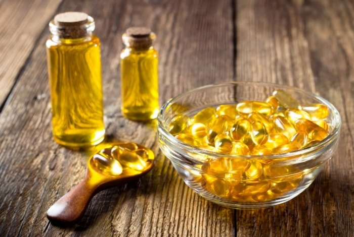 Supplements to Help with Sugar Craving - Fish Oil