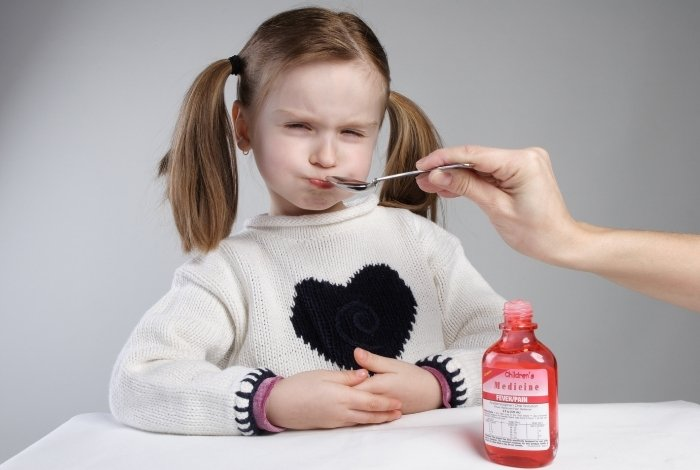 Using Medications to Manage Sleep in Kids and Babies
