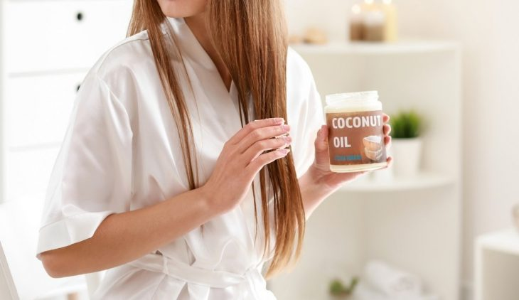 Is Coconut Oil Safe for Color Treated Hair