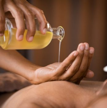 How to Make Massage Oil?