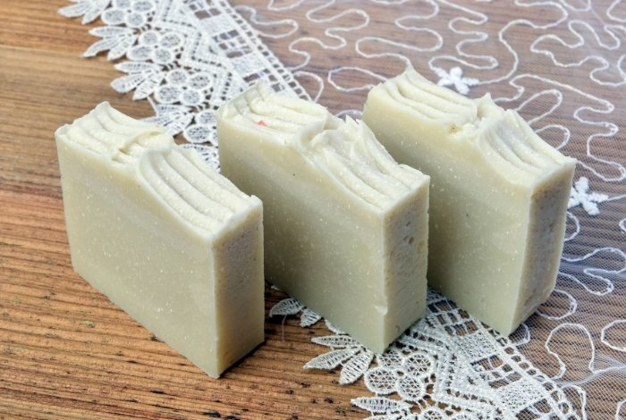 Why Consider Baking Soda In Your Soap