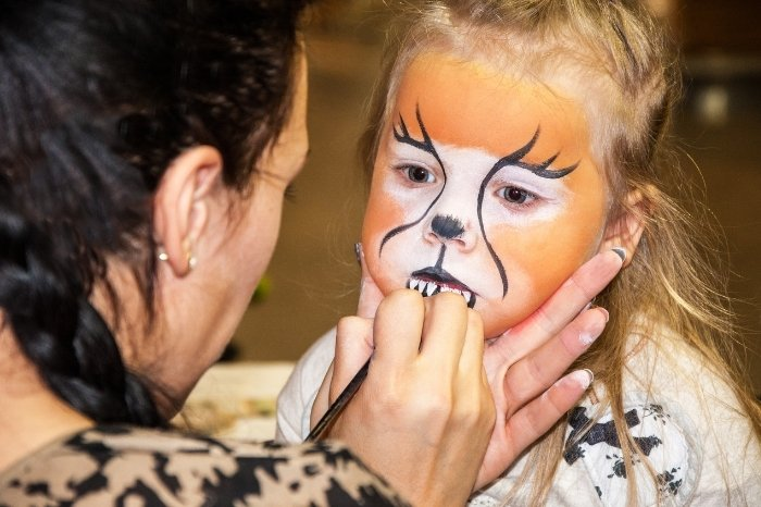 Is It Safe To Use Cosmetics For Kids