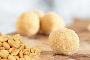 How To Prepare Peanut Butter Fat Bombs