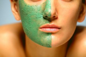How to Prepare a Matcha Face Mask