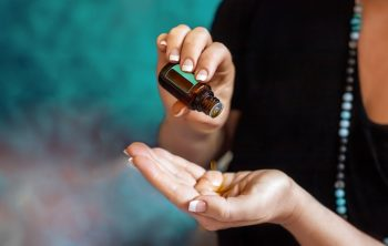 The Best Essential Oil For Female Hormone Balance