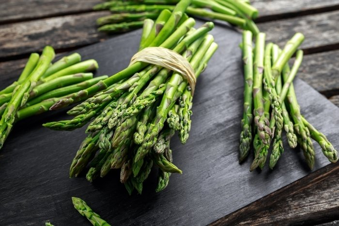 What Is Asparagus