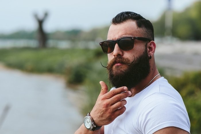 Why Should You Use Beard Oil