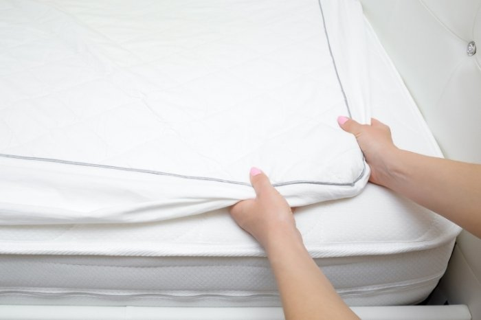 Is Mattress Off-gassing Harmful To Health