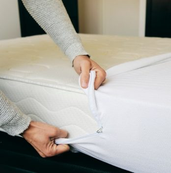 Suitable Mattress Cover To Prevent Off Gassing