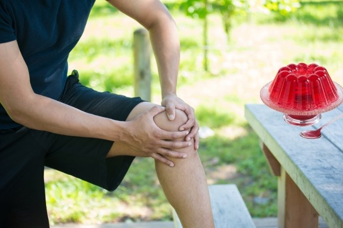 Benefits Of Gelatin For Joint Pain Recipe