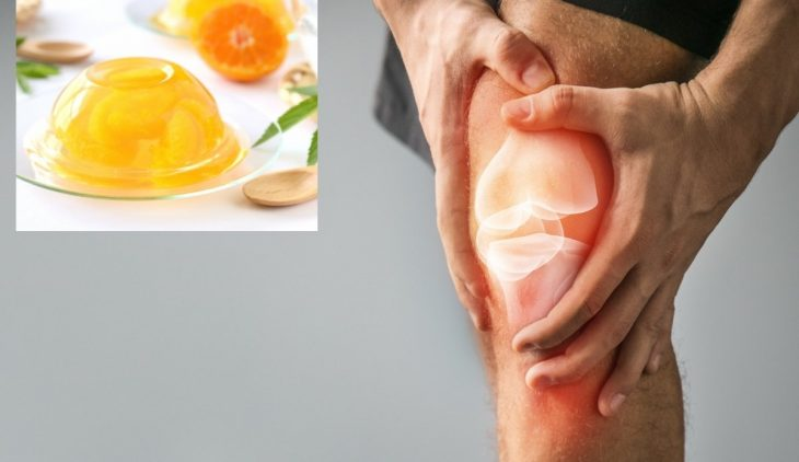 Using Gelatin For Joint Pain Recipe and Effectiveness