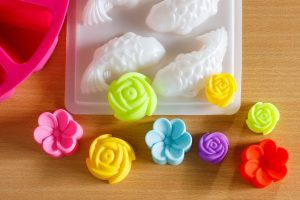 Things To Consider When Using Silicone Molds