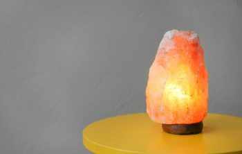 Why Is My Salt Lamp Sweating?